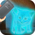 Cats 3D Hologram Simulator APK for Bluestacks