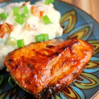 Boneless Barbecue Chicken Recipes