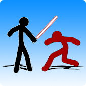 Game Stickman Fight clicker apk for kindle fire