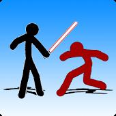Download Stickman Fight clicker APK to PC