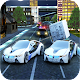 Impossible Chained Cars: Joined Racing
