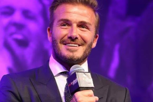 Beckham satser på Hollywoodkarriere! david beckham