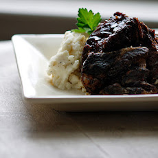 Hoisin Short Ribs