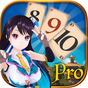 Pyramid Solitaire Asia Pro For PC / Windows 7/8/10 / Mac – Free Download
