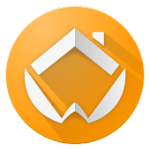 App ADW Launcher 2 APK for Kindle