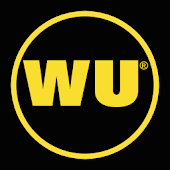 Western Union International Icon