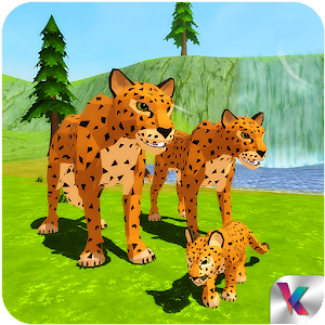 The Leopard Online For PC (Windows & MAC)