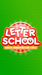 LetterSchool -  Learn To Write The ABC Alphabet Screenshot