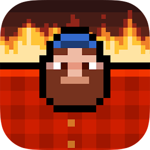 Timberman APK Cracked Download