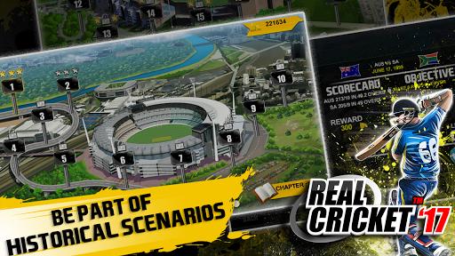 Real Cricket™ 17 screenshot 13