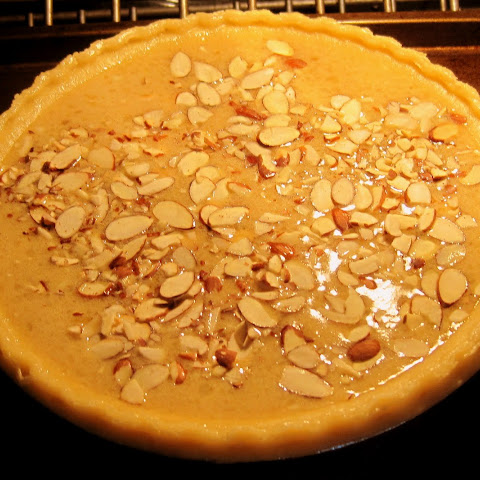 Almond Kentucky Derby Pie