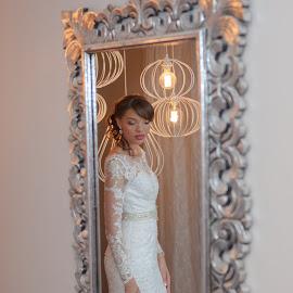 by Morne Kotze - Wedding Bride