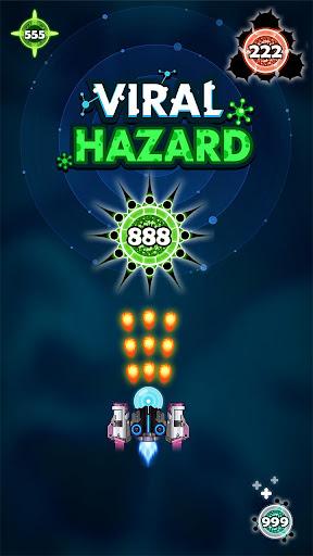Viral Hazard For PC