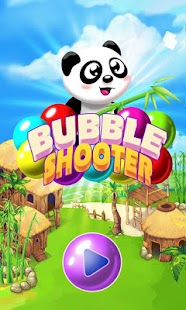 Bubble Shooter Paradise - screenshot