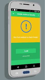 Download Android App Mobile Antivirus Security for Samsung
