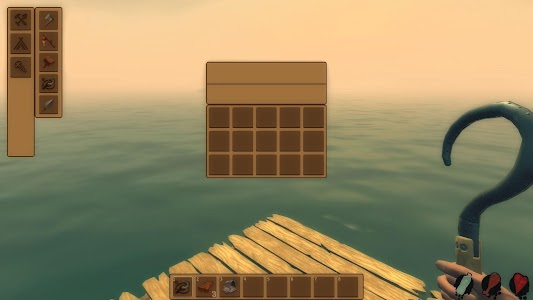Craft On Raft Survival 이미지[1]