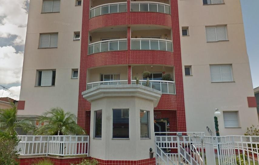 Apartamento Santa Maria São Caetano do Sul