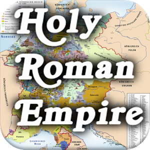 Holy Roman Empire History