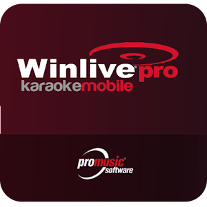 Winlive Pro Karaoke Mobile APK Cracked Download