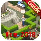 Download Full Guide For Gardenscapes New 2018 2.0Beta APK