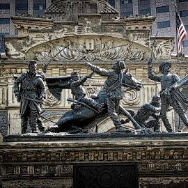 IMG_2308 by Jim Antonicello - Buildings & Architecture Statues & Monuments ( photo stream )