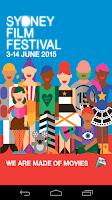 Screenshot of Sydney Film Festival 2015