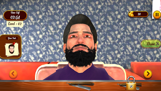 Barber Shop Simulator 3D