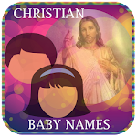 Christian Baby Name Collection Apk