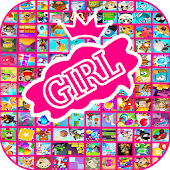 Girl Games Voo Box icon