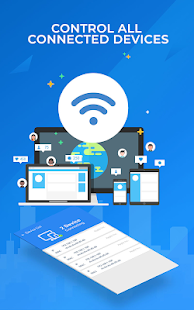 WiFi Hotspots – Mobile Hotspots – WiFi Sharing App