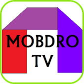 app mobdro guide 2017 Icon