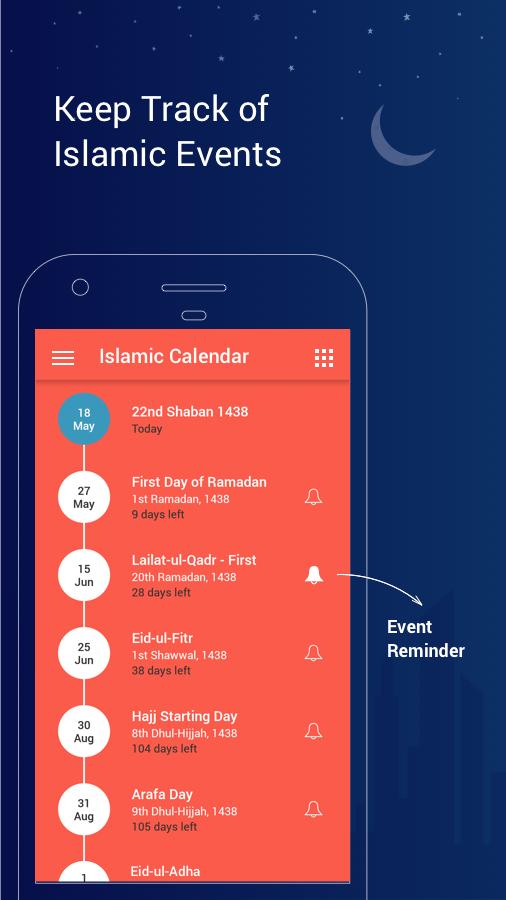 Athan: Prayer Time, Quran, Azan and Qibla Compass Screenshot 6