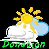 Mein WeatherLink Donation