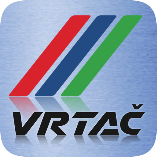 Android aplikacija Avtohiša Vrtač na Android Srbija