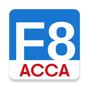 ACCA F8 - Test your knowledge
