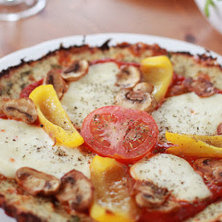 Healthy White Pizza Sauce Recipes