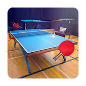 22.  Table Tennis Touch