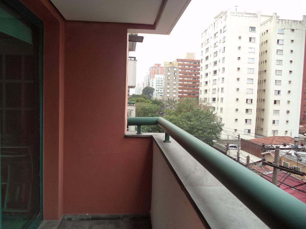 Flat 1 Dorm, Itaim Bibi, São Paulo (FL0450) - Foto 8