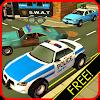 Police Car Chase Sim 911