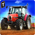 Game Farm Tractor Simulator 3D apk for kindle fire