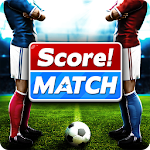 Score! Match on PC / Windows 7.8.10 & MAC