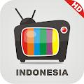 Descargar HD TV Indonesia 1.0 APK