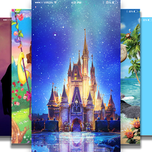 Disney Characters Wallpapers For PC / Windows 7/8/10 / Mac – Free Download