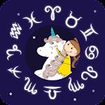 Horoscope - Theme Unicorn Icon
