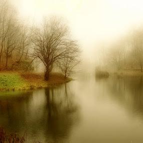 by Ljerka  Gereš - Landscapes Waterscapes
