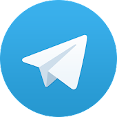 App Telegram APK for Kindle