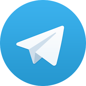 Telegram APK for Blackberry
