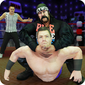 Download Super Star Wrestling revolution: WWF  vs WWE Fight For PC Windows and Mac