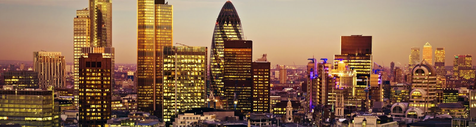 Development & Commercial Finance London
