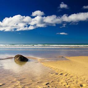 by Bevlea Ross - Landscapes Beaches ( , landscape, beach )